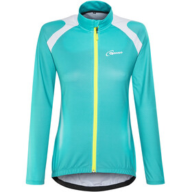 Gonso Levette V2 Radtrikot Damen Sea Greeze